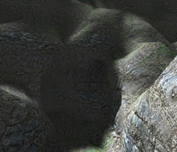 Multiresolution transvoxel stitching on voxel terrain